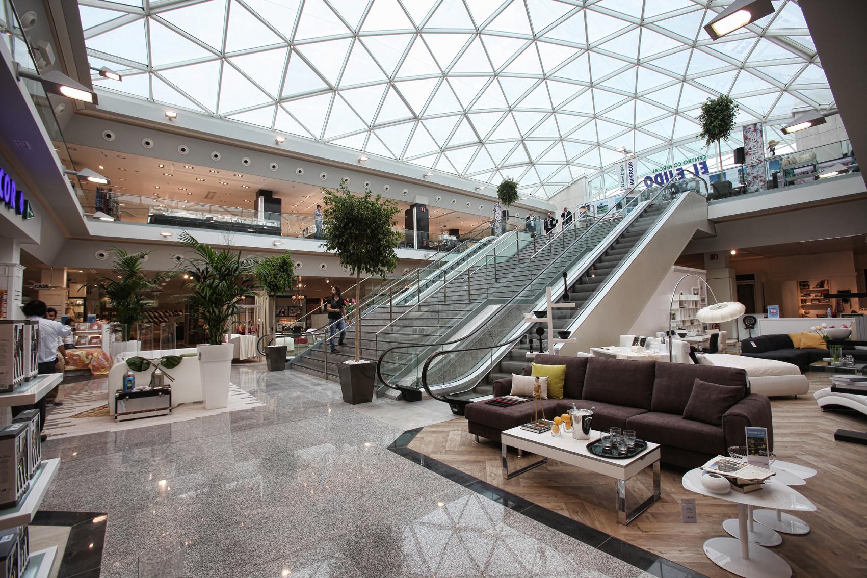 Centro comercial el ejido lanik - Centro comercial el maquinista ...