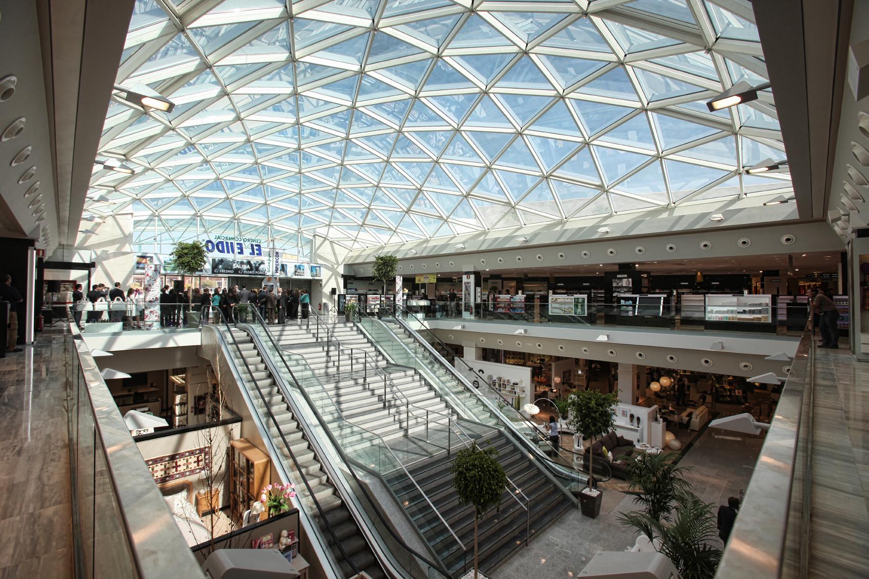 Centro comercial el ejido lanik - Centro comercial el serrallo ...