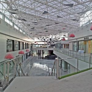 Centro Comercial Serrallo