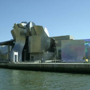 Cubos Guggenheim Hiro Yamagata