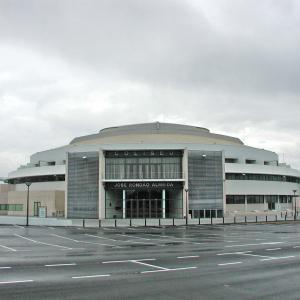 Coliseu Jose Rondau - Portugal 1