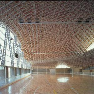 POLIDEPORTIVO PALAFOLLS ( BARCELONA )