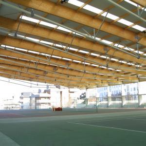 Pista Deportiva en Mons