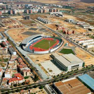Estadio El Saladillo